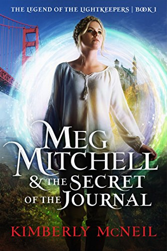 Image result for meg mitchell and the secret of the journal
