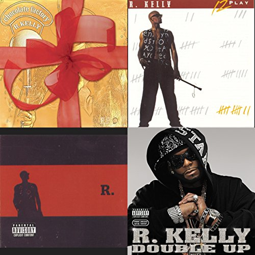 R. Kelly's Top Songs by R. Kelly feat. Ludacris, R. Kelly ...