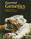 Essential Genetics, Hartl, Daniel L. and Jones, Elizabeth W., 0763708380
