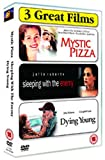 Julia Roberts Triple - Mystic Pizza/Dying Young [Import anglais]