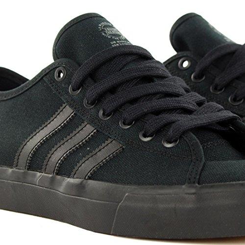 Adidas Skateboarding By3536 Matchcourt Rx Black