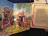 Pinocchio (A Windmill pop-up movie-go-round book)