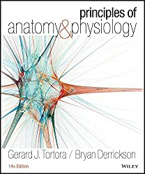 Principles of Anatomy and Physiology 14e with Atlas of the Skeleton Set