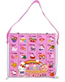 Contact block ABCDE Hello Kitty (japan import) by Muraoka
