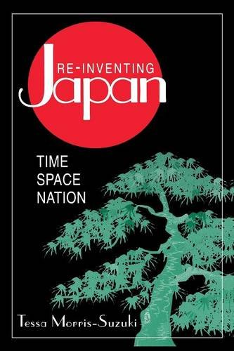 Re-inventing Japan: Nation, Culture, Identity: Nation, Culture, Identity (Japan in the Modern World (Paperback))
