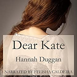 Dear Kate: A Novel