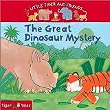 The Great Dinosaur Mystery, , 1589253612