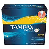 PGC71127 - Pearl Tampons