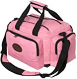 Outdoor Connection BGRNG7-28118 Deluxe Range Bag, Pink