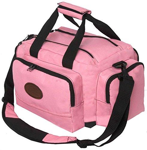 pink range bag - 8