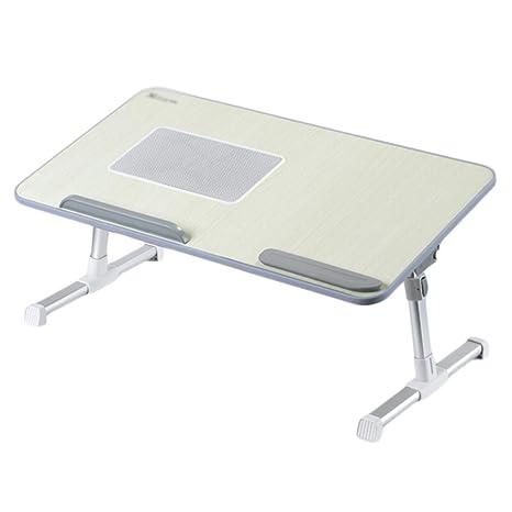 LLF Mesa para computadora portátil Escritorio para computadora ...