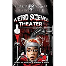 Weird Science Theater by Vintage Home Ent.