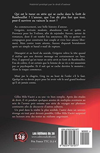 Laffaire Aurore S 38 Rue Du Polar Amazones Gilles