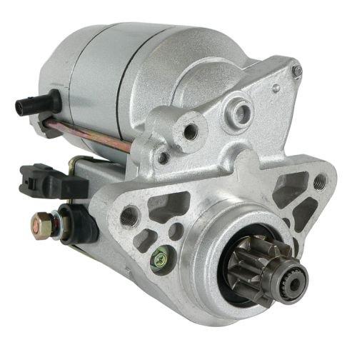 Db Electrical Snd0483 Starter For 4.7 4.7L Tundra 00 01 (Toyota Tundra Starter Motor)