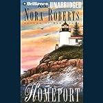 Homeport   Nora Roberts