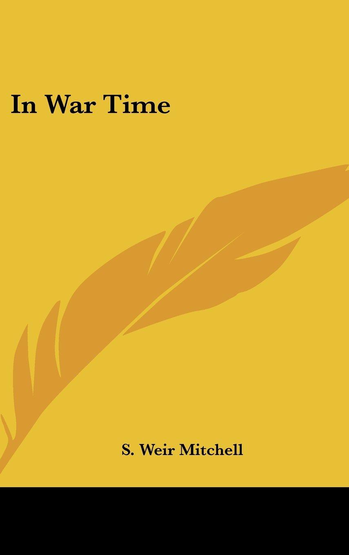 In War Time pdf epub