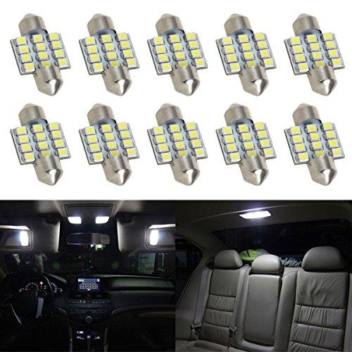 toyota highlander interior lights - 7