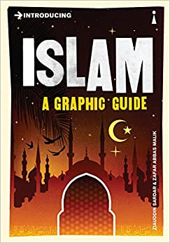 Book Introducing Islam: A Graphic Guide