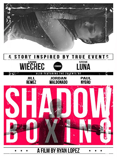 Sports Shadow (Shadow Boxing)