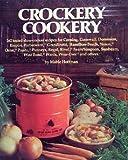 Crockery Cookery, Mable Hoffman, 0553256041