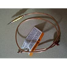 "Heatilator Heatnglo Direct Vent Fireplace 27"" Thermocouple replaces Robertshaw 446-511"