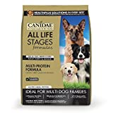 CANIDAE All Life Stages Dog Dry Food Multi-Protein Formula, 44 lbs