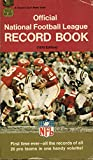 img - for Official National Football League Record Book (1970 Edition) book / textbook / text book