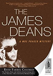 The James Deans (Moe Prager Book 3)