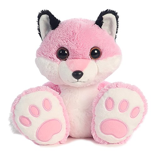 Aurora World Taddle Toes Trixy Fox