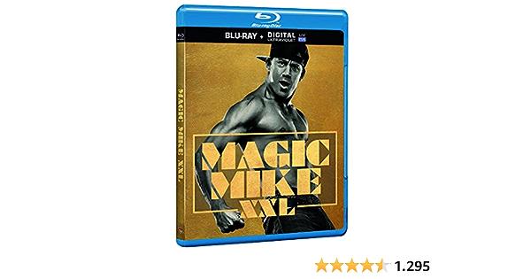 Magic Mike XXL [Francia] [Blu-ray]