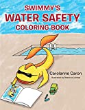 img - for Swimmy's Water Safety Coloring Book book / textbook / text book