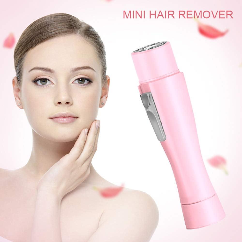 Mini removedor de cabello, Hebey Depilación para mujeres ...