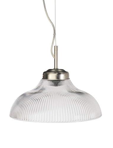 Garden Trading Paris - Lámpara de techo, transparente ...