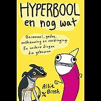 Hyperbool en nog wat