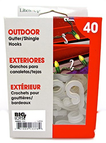 lites-up-gutter-shingle-hooks40xwhiteplasticoutdoor