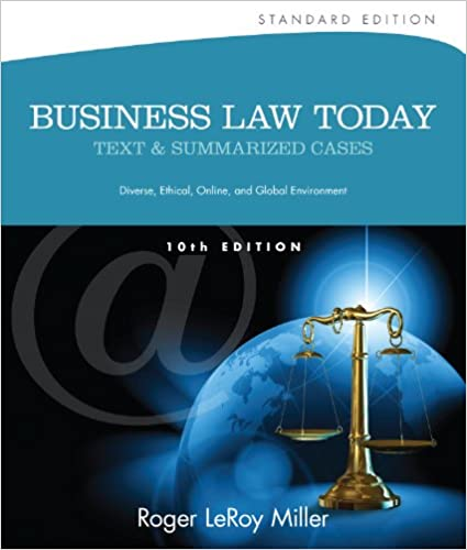 Amazon business law today standard text summarized cases amazon business law today standard text summarized cases miller business law today family ebook roger leroy miller kindle store fandeluxe Image collections