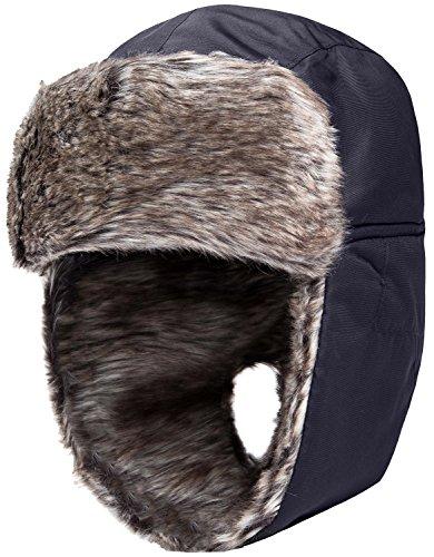 Wantdo Men's Faux Fur Trapper Hat Waterproof Wa...