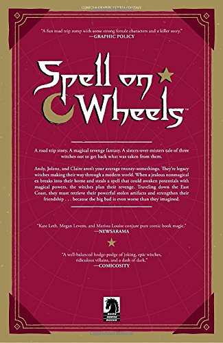 Spell-on-Wheels