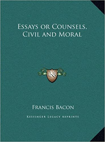 The Works of Francis Bacon  the Wisdom of the Ancients and Other Essays  Francis Bacon SlidePlayer