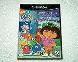 Nick Jr. Dora the Explorer Journey to the Purple Planet Nintendo Gamecube Game