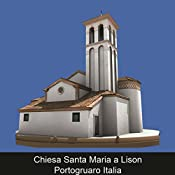 Chiesa Santa Maria a Lison Portogruaro Italia (ITA) | Alessio Tremiti