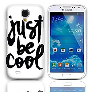 LHY Samsung S4 Mini I9190 compatible Graphic/Crystal Surface/Cartoon Plastic Back Cover