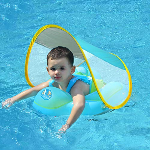 Free Swimming Baby Inflatable