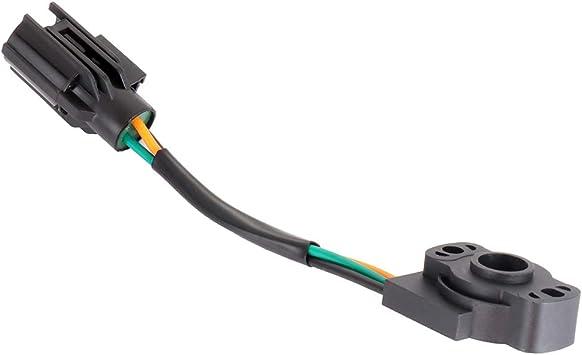 Amazon.com: TUPARTS TPS Throttle Position Sensor Fit for 1985-1991  1993-1995 for Ford Bronc, 1985-1992 1994-1996 for Ford F-150, 1985-1988  1990-1997 for Ford F-250, 1988-1997 for Ford F-350 CX1013A CX1022 CX1029:  Automotive | Ford Tps Wiring |  | Amazon.com