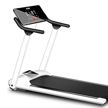 F-treadmill Plana Caminadora Eléctrica Plegable Caminadora Multi ...