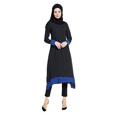 Xinvision Muslim Turkey Dubai Ethnische Kleidung Middle East ...