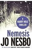 Nemesis: Harry Hole 4