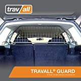 VOLKSWAGEN Passat Wagon Pet Barrier (1997-2005) - Original Travall Guard TDG0401