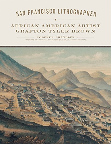 Search : San Francisco Lithographer: African American Artist Grafton Tyler Brown (The Charles M. Russell Center Series on Art and Photography of the American West)