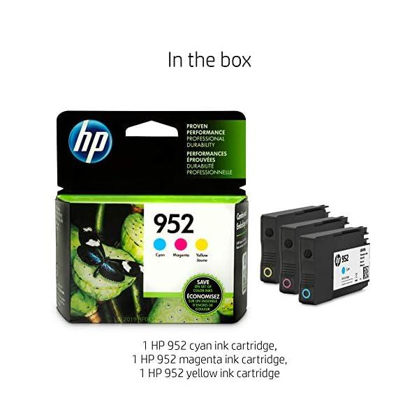 HP 952 Ink Cartridges 2